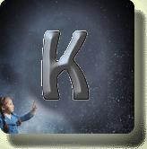 Rêves en Islam lettre K