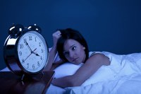 Insomnies et troubles du sommeil