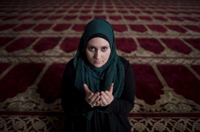 rever de flirter avec une fille islam)