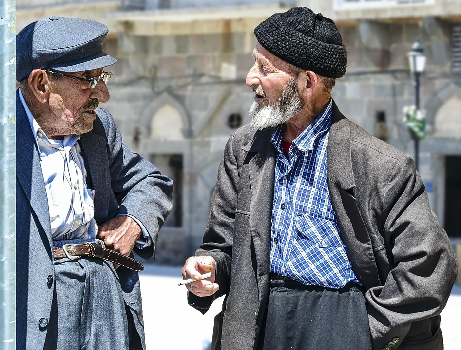 Rever de rencontrer un homme islam