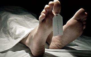 Rêver de cadavre interprétation