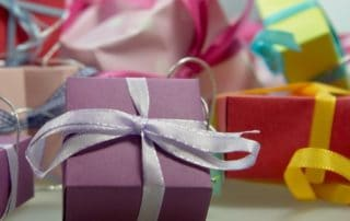 Rêver de cadeau interprétation
