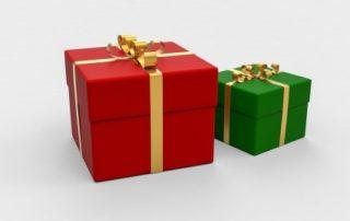 Rêver de cadeau signification