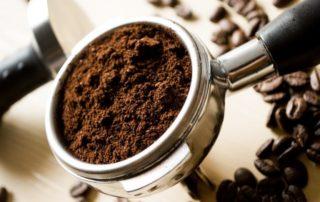 Rêver de café moulu