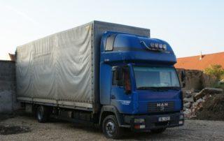 Rêver de camion interprétation