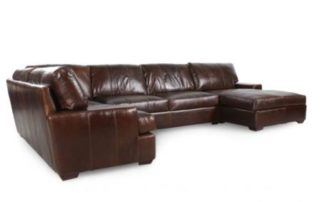 Rêver de canapé marron