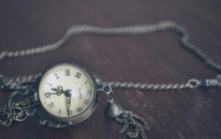 Rêver de chaîne de montre