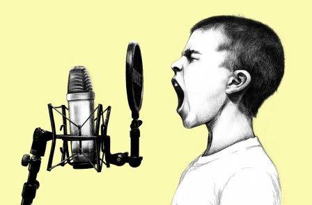 Rêver de chant interprétation