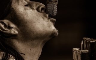 Rêver de chanter interprétation