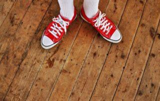 Rêver de chaussettes