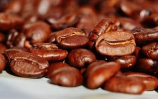 Rêver de grains café