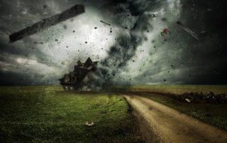 Rêver de tempête
