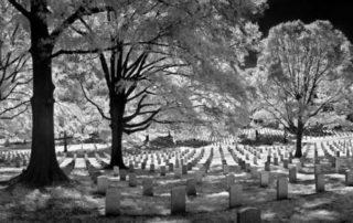 Rêve de cimetière en islam