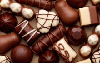 Rêver de chocolat