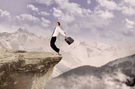 Rêver de chute signification