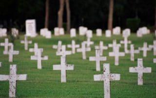 Rêve de cimetière interprétation