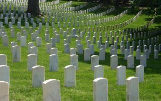 Rêve de cimetière signification
