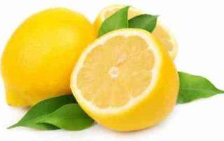 Rêver de citron interprétation