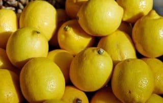 Rêver de citron signification