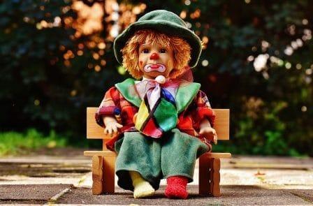 Rêver de clown signification