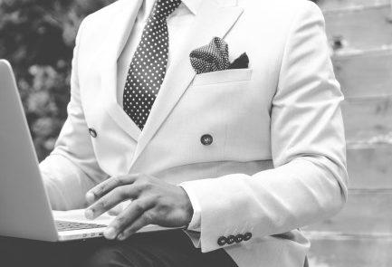 Faire le rêve de cravate