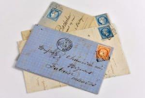 Rêver de courrier en islam