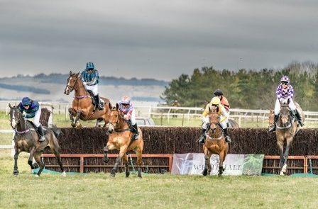 Rêver de course de chevaux