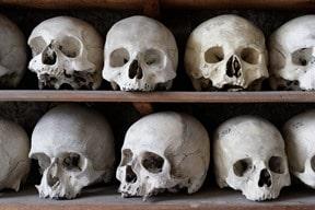 Rêver de crâne en islam