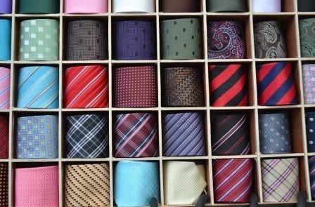 Rêver de cravate interprétation exacte