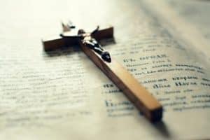 Rêver de croix en islam