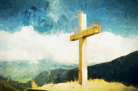 Rêver de croix signification exacte