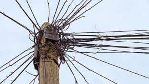 Rêver de câble et sa signification: