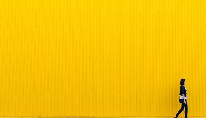 Rever d une veste jaune