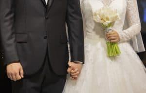 Que signifie rêver du mariage ?