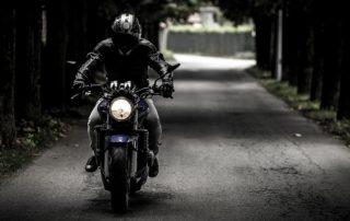 Rêver de moto et son interprétation: