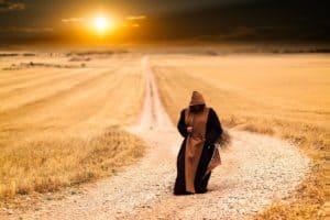 Rêver de pèlerinage et son interprétation: