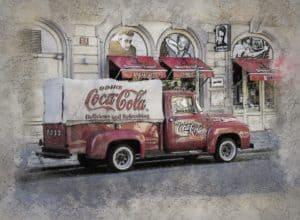 Rêver de camionnette et son interprétation:
