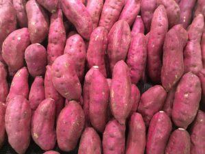 Rêver de patate douce et son interprétation: