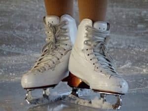 Rêver de patinage et son interprétation: