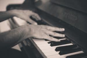 Rêver de piano et son interprétation: