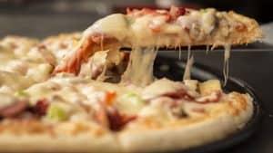 Rêver de pizza et son interprétation:
