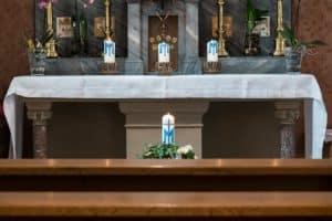 Rêver de tabernacle et son interprétation: