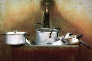 Rêver de vaisselle et son interprétation:
