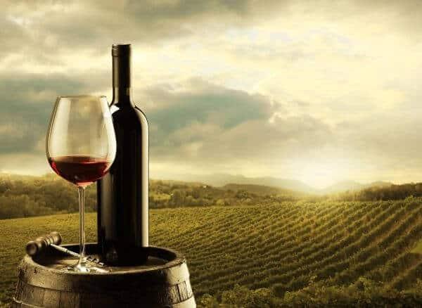 Rêver de vin et son interprétation: