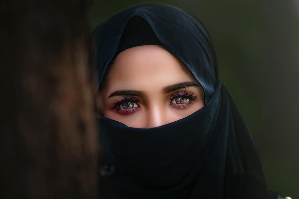 Rever de robe de mariee blanche en islam
