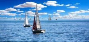 Rêver de voilier et son interprétation: