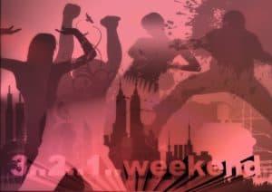 Rêver de Week-End et son interprétation: