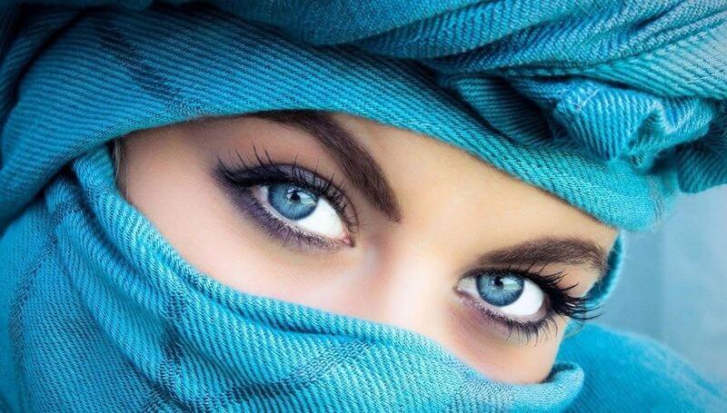 Rêver de yeux en islam - sens et interprétation - Rêves islam