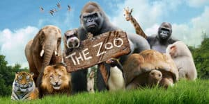 Rêver de zoo et son interprétation: