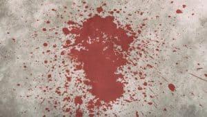 Rêver de sang et son interprétation: